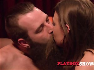 Swingers get together to fully interchange counterparts during soiree in the crimson apartment