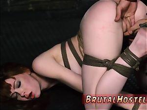 extraordinary pierced gash stunning youthfull nymphs, Alexa Nova and Kendall woods, take a