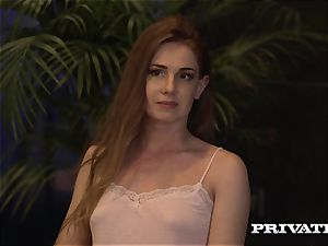 Private.com - Melissa Benz gets her culo boinked
