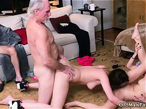 super-naughty petite brunette shag and facial after orgy compilation Sally is known for spurting