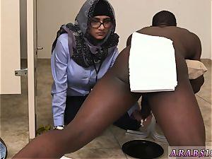 Arab phat jug belly and bastard black vs white, My Ultimate pipe challenge.