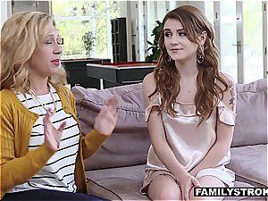 Stepmom organizes marvelous family time
