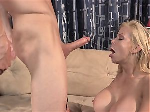 A tiny help from my mates part four with mummy Alexis Fawx
