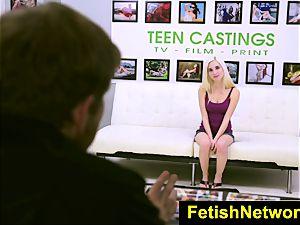 FetishNetwork Piper Perri bondage & discipline fucky-fucky gimp